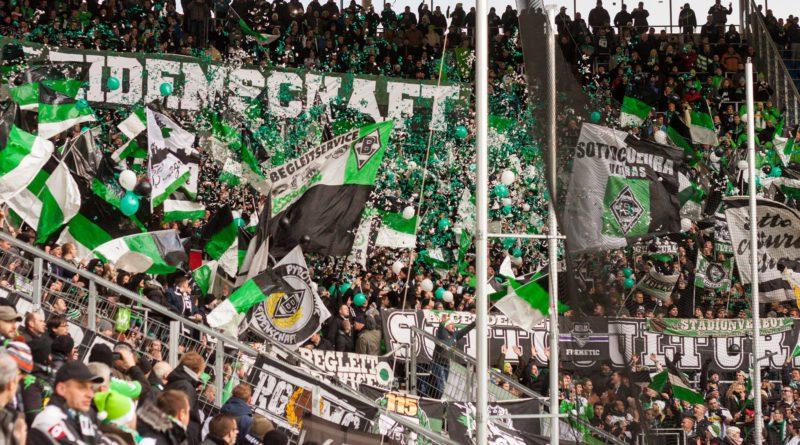 Leidenschaft für Borussia