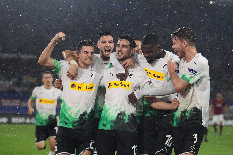 Borussia Mönchengladbach Europa League 2021