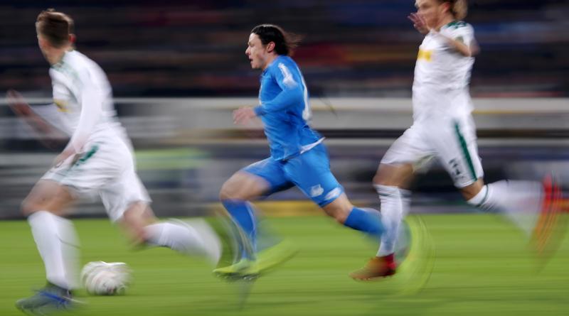 Borussia Mönchengladbachs Heimspiel gegen Hoffenheim ist der Auftakt in entscheidende Wochen.