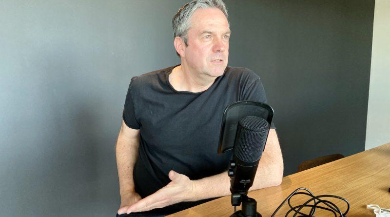 Markus Aretz Interview